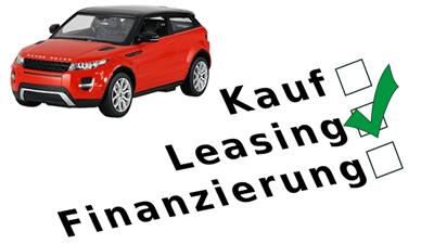auto leasing sinnvoll oder berteuert